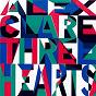 Album Three hearts de Alex Clare