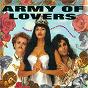 Album Disco extravaganza de Army of Lovers