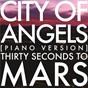 Album City of angels (piano version) de Thirty Seconds To Mars