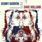 Album The art of conversation de Kenny Barron & Dave Holland