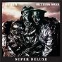 Album Setting sons (super deluxe) de The Jam