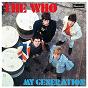 Album My generation de The Who