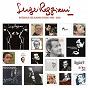 Album L'intégrale des albums studio 1968 - 2002 de Serge Reggiani