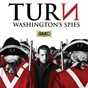 Compilation Amc's turn: washington's spies original soundtrack season 1 avec Matt Berninger / Joy Williams / Jake Bugg / Sarah Blasko / Laura Marling...
