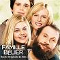 Compilation La famille bélier avec Sacha Galperine / Evgueni Galperine / Louane / The Ting Tings / Eric Elmosnino