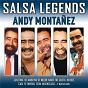Album Salsa legends de Andy Montañez