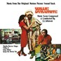 Album Willie dynamite (music from the original motion picture soundtrack) de Jay Jay Johnson