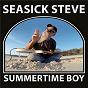 Album Summertime boy de Seasick Steve