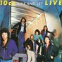 Album Live & let live de 10 CC