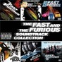 Compilation The fast and the furious soundtrack collection avec Scarface / Faith Evans / Ja Rule / Vita / Caddillac Tah...