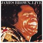 Album Hot on the one (live) de James Brown