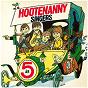Album Fem år de Hootenanny Singers