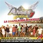 Compilation Les Anges 7 - La compilation officielle avec Ilegales / Omi / Barbara Lune / Lost Frequencies / Martin Solveig...
