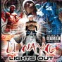 Album Lights out de Lil Wayne