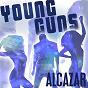 Album Young Guns (Go For It) de Alcazar