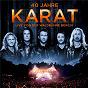 Album 40 jahre - live von der waldbühne berlin de Karat