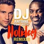 Album Holiday (remixes) de DJ Antoine