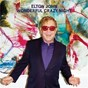 Album Wonderful crazy night (deluxe) de Elton John