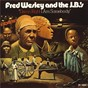 Album Damn right i am somebody de Fred Wesley / The J.B.'s