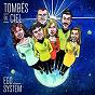 Album Tombés du ciel de Ego System