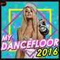 Compilation My dancefloor 2016 avec Flippers / Stone & van Linden / Nicole Tyler / Lovely / Kristoffer Break...