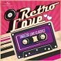 Compilation Retro love - timeless love classics avec Asha Bhosle / Kavita Krishnamurthy / Hariharan / Kishore Kumar / Lata Mangeshkar...