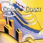Compilation Capitol sings coast to coast: route 66 avec Susan Barrett / Margaret Whiting / Dakota Staton / Jo Stafford / Dean Martin...