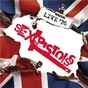 Album Live 76 de Sex Pistols