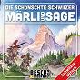 Album Die schönschte schwiizer märli und sage de Kinder Schweizerdeutsch