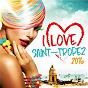 Compilation I love saint-tropez 2016 avec Daniel Nitt / Deorro / Elvis Crespo / Imany / Rufus du Sol...
