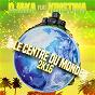 Album Le centre du monde 2K16 de Djaka