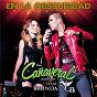 Album En la obscuridad de Belinda / Grupo Cauaveral de Humberto Pabon