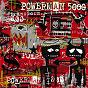 Album Transform de Powerman 5000