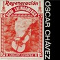 Album Regeneración sigue latinoamérica de Óscar Chávez