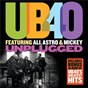 Album One in ten (unplugged) de Ub 40