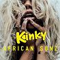 Album Kinky de African Sunz