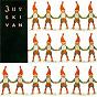 Compilation Julskivan avec Lili & Susie / Lasse Tennander / Ankie Bagger / Jean Paul Wall / Fingerprints...