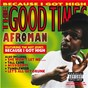 Album The good times de Afroman