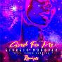 Album Good for me (remixes) de Giorgio Moroder