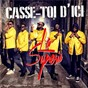 Album Casse-toi d'ici de La Synesia