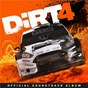 Compilation Dirt® 4? (the official soundtrack album) avec The Chemical Brothers / Sigma / Pretty Vicious / The Freak / The Amazons...