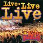 Album Live live live de The Kelly Family