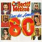 Album Paris latino de Collectif Métissé