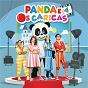 Album Panda e os caricas 4 de Panda E Os Caricas
