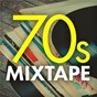 Compilation 70s mixtape avec Stevie Wonder / Elton John / The Bee Gees / Steve Miller / Stealers Wheel...