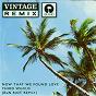 Album Now That We Found Love (RuN RiOT Remix) de Third World