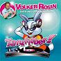 Album Tanzfieber! de Volker Rosin