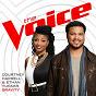 Album Gravity (the voice performance) de Courtney Harrell / Ethan Tucker