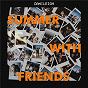 Album Summer with friends de Danileigh