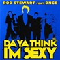 Album Da ya think i'm sexy? de Rod Stewart